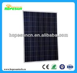 100W 200W 250W 300W Poly solar module,PV panels solar photovoltaic panel