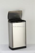 Electronic Sensor Trash Bin Hot Sensor Trash Can(GYT30-8B-S)