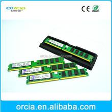 desktop 2gb ddr3 ram 1333mhz ram memory ; ddr2 ram