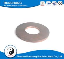 Reasonable Price 100% Original Carbide copper roof sheet