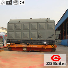 Excellent high coal fired boiler efficiency