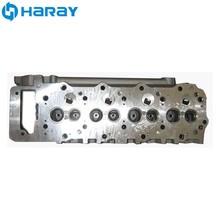 4M40 Aluminum Die cast Engine Cylinder Head