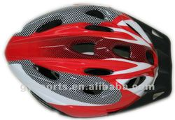 GY-BH18 out-mold bicycle helmet all road cpsc bicycle helmet racing