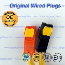 New!! High quality Spiral Cable Clock Spring ClockSpring plugs for CAMRY