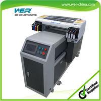 420mm*1200mm 1440 dpi high resolution a2 keywords uv printer machine