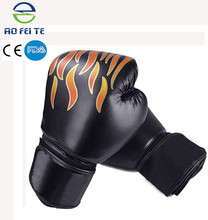2015 aofeite youth wholesale boxing gloves gym sports