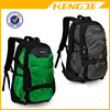 cheap polyester outdoor school waterproof sport laptop bag backpack
