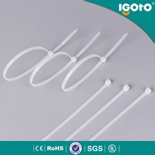 SGS CE UV UL approved cable ties nylon