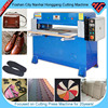 leather cut leather processing machine for leather manufacturers
