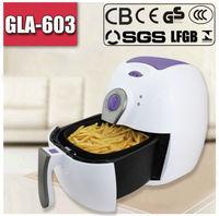 Multipurpose Vacuum Fryer / Chicken Pressure Fryer / Gas Fryer(GLA-603)