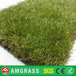 famous decoration artificial grass carpet patio/pool artificial turf grass