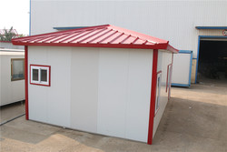 manufacturing container practical but prefab house drawing