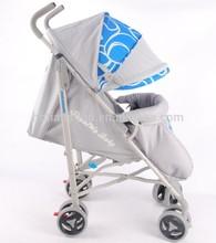Fábrica venta al por mayor barato plegable cabritos de los cochecitos / cochecito de bebé / baby buggy