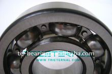 China bearing supplier chrome steel taper roller bearing 33207
