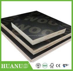 melamine glue film faced plywood, formwork film faced plywood