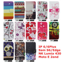 Guangzhou Cell Phone Accessory For Iphone 6 Leather Case
