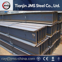 I BEAM H beam Steel Specifications