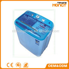 HT-XPB42(A)-2008S(BLUE) Twin Tub Washing Machine