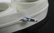 small zipper nylon coin zipper bag