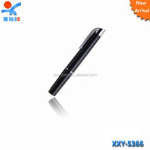 LED light Factory price plastic custom promotional pens
