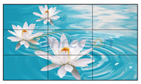2015 46 inch led p6 xxxx video xxx wall oled screen leddan/led display screen stage background led video wall