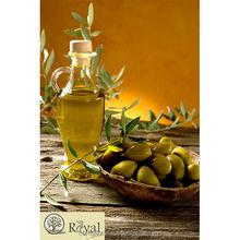 Extra Virgin Olive Oil PET Glass & Tin bottling