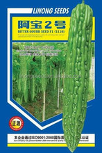 New varity good resisant to hea Abao No2 bitter melon seeds