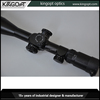 welcomed illuminated black matte hunting long range tactical scopes