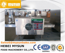 Commercial Gas Infra-red Conveyor Belt Bread Toast Pizza Oven