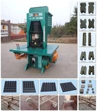New type cement cushion block machinery