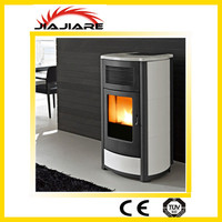 2015 New Indoor Large integrated Wood stoves for sale