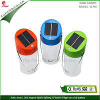 ip65 charger & garden solar lamp for camping