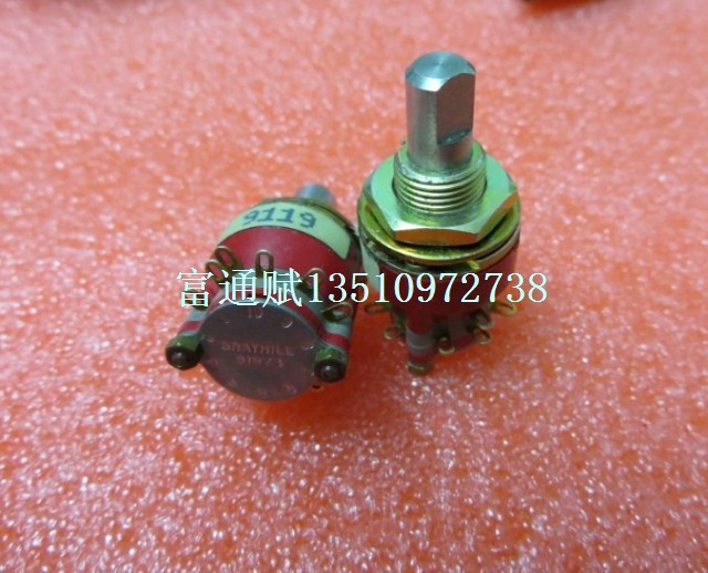 Buy [ BELLA]Imported genuine GRAYHILL band switch 9119 stall switch a knife gilded feet 17MM Axle 3 files--5pcs/lot cheap