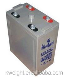 gel batteries 2v 600ah vrla gel battery