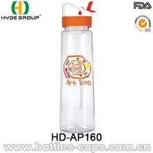 32 oz plastic water bottle BPA Free