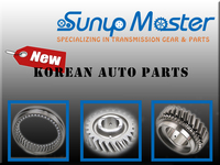 Made in Taiwan car accessory wholesale supplier for Korean auto