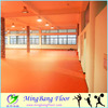 color pvc floor tile dance floor covering