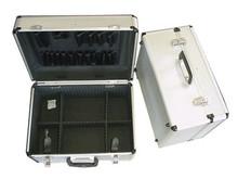 Aluminum case with Foam empty Aluminum Case Tool Case Aluminum Tools KL-T416