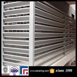 air conditioner louver, louver window frames