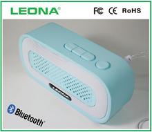 portable speaker mini bluetooth speaker V2.1 EDR CE, ROHS