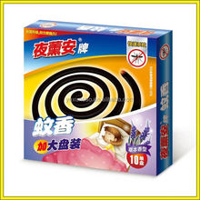 New-tech New tech 5 double coils jasmine mosquito coil