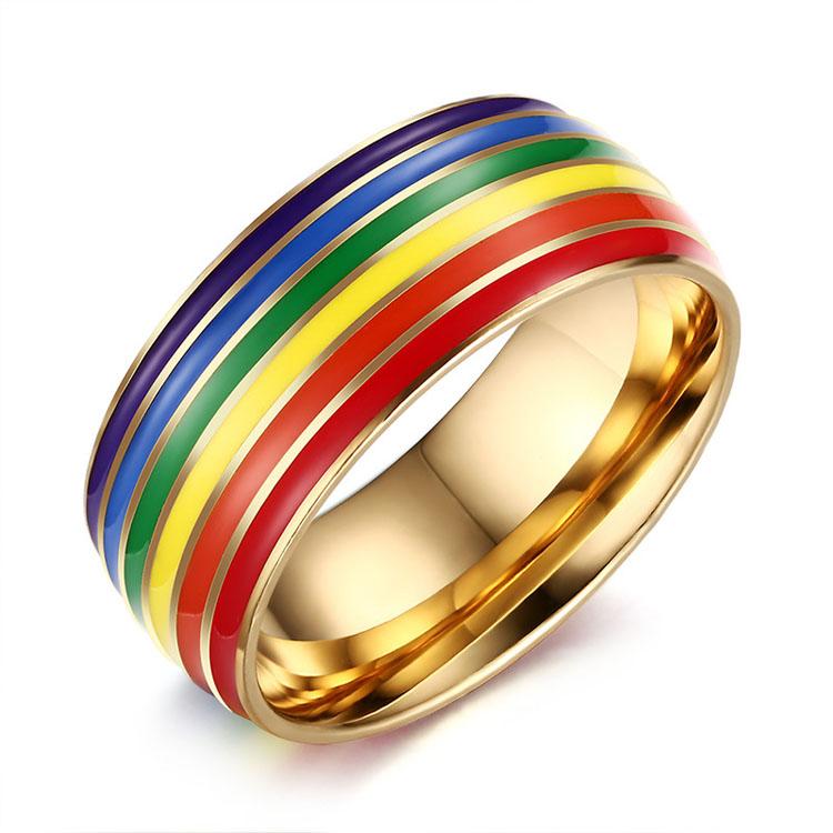 Ювелирные украшения для гомосексуалистов