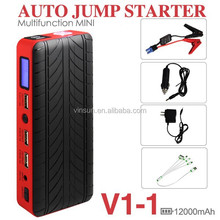 Replacement Battery for Jump Starters, Car Emergency Tool Kit for Kleber Tyre Car