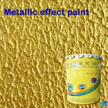 Metallic texture paint , high hardness thermal conductive paint
