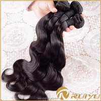 2015 hot selling body wave peruvian hair in china, peruvian remy hair