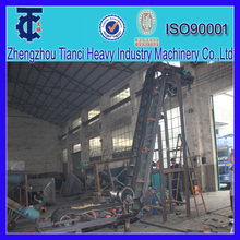 Rubber Belt Conveyer/Belt conveying Machine For Crushing Plant