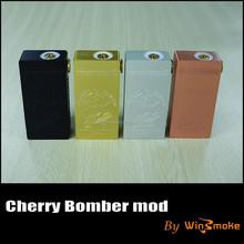 New Trend from Winsmoke: Cherry Bomber 1:1 clone