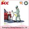 Car refinishing paint usage hardener accessories