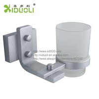 Oxidation Plated Glass Cup Holder