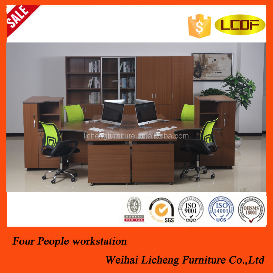 Executive Luxury Office Furniture Director Office Table